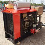 DAF Pump Driven